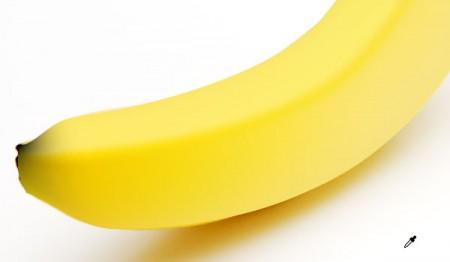 黄色部分の面が出た
