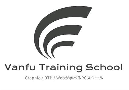 作成したロゴ
